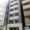 1DK Apartment to Buy in Chuo-ku Exterior