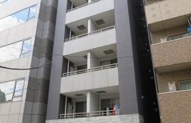 中央區日本橋大伝馬町-1DK{building type}
