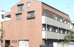 1R Apartment in Akatsukashimmachi - Itabashi-ku