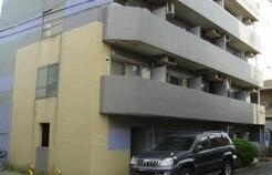 1R Mansion in Megurohoncho - Meguro-ku