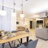 5LDK Apartment to Buy in Osaka-shi Chuo-ku Living Room