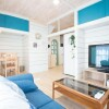 Shared Guesthouse to Rent in Hachioji-shi Living Room