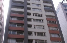 中央区 築地 1LDK マンション