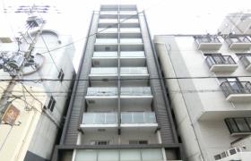 大阪市西区 北堀江 1LDK マンション
