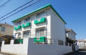 1R Apartment in Hirayama - Hino-shi