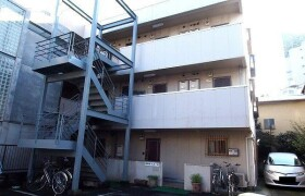 2K Apartment in Ikebukurohoncho - Toshima-ku