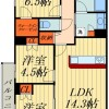 3LDK Apartment to Rent in Saitama-shi Urawa-ku Floorplan