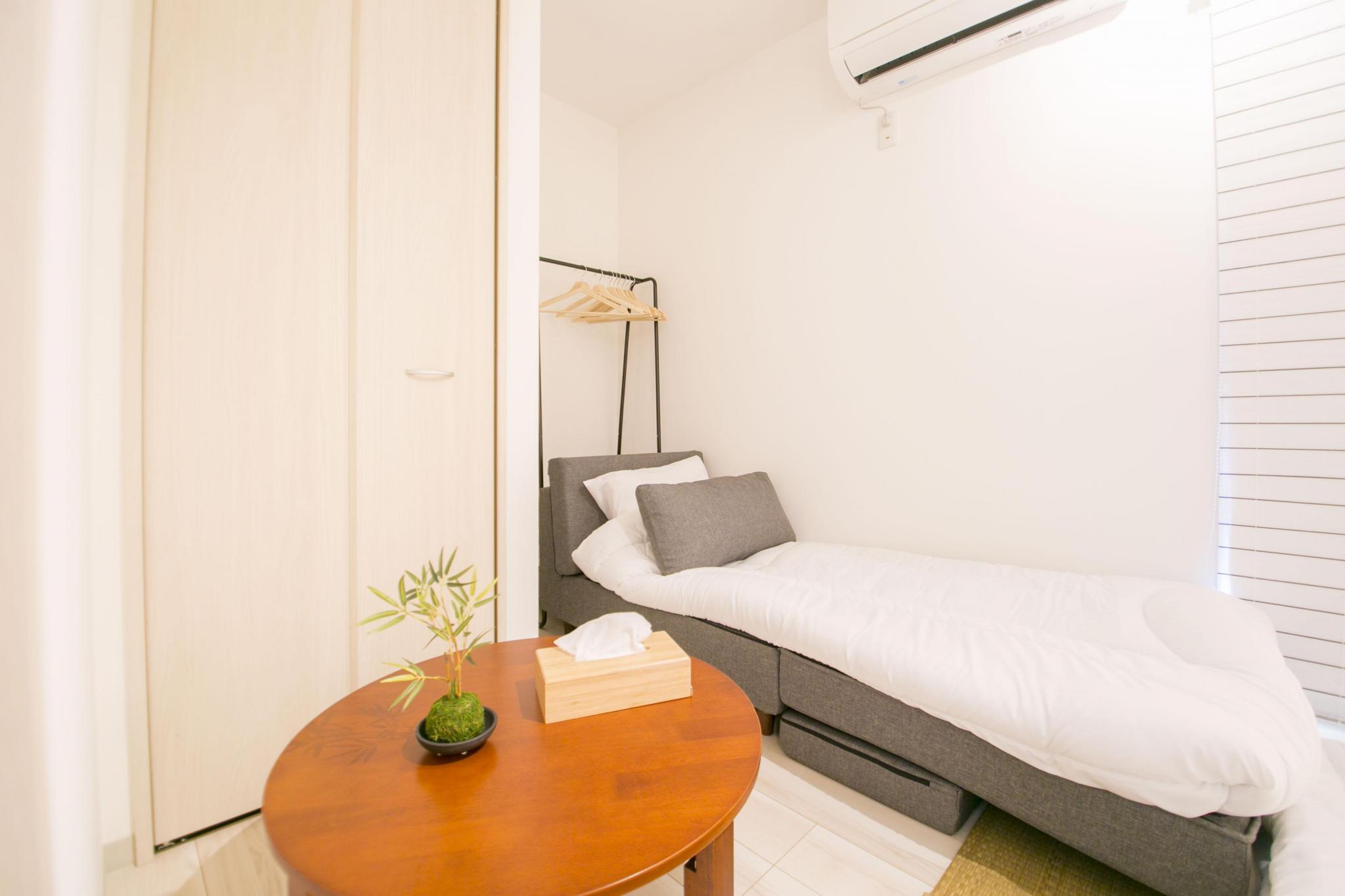 1K Apartment - Akasaka - Minato-ku - Tokyo - Japan - For Rent - Real ...