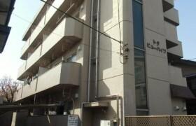 1DK Apartment in Higashiogu - Arakawa-ku