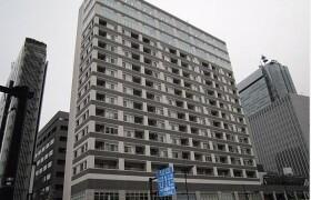 1K Mansion in Shimbashi - Minato-ku