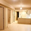 1SLDK Apartment to Buy in Shibuya-ku Living Room