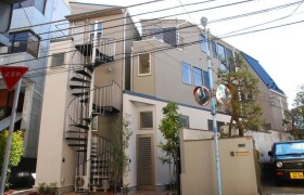 1DK Apartment in Koenjiminami - Suginami-ku