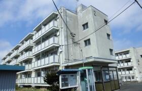 八戸市 白銀台 2K マンション