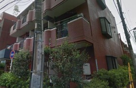 Whole Building Apartment in Sugamo - Toshima-ku