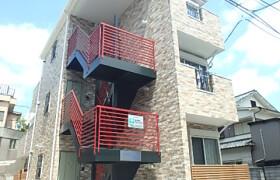 1DK Apartment in Minamitokiwadai - Itabashi-ku