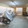 1DK Apartment to Rent in Minato-ku Shared Facility