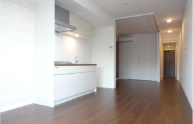 1LDK Apartment in Daita - Setagaya-ku