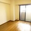 2LDK Apartment to Rent in Shibuya-ku Living Room