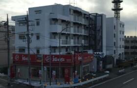 川崎市高津区梶ケ谷-2DK公寓大厦