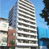 1R Apartment to Rent in Sumida-ku Exterior