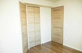 3LDK Apartment in Shirane - Yokohama-shi Asahi-ku