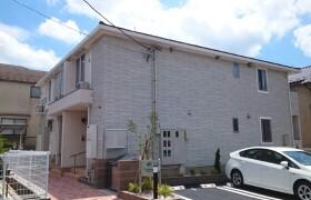 立川市砂川町-1K公寓