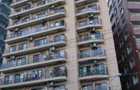 1DK Apartment in Ikenohata - Taito-ku