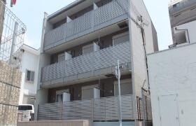 1K Mansion in Nagatatenjincho - Kobe-shi Nagata-ku