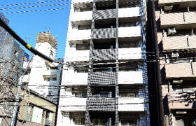 港区芝(1〜3丁目)-1K公寓大厦