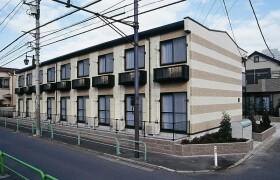 1K Mansion in Yahara - Nerima-ku