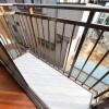 1K Apartment to Rent in Ichikawa-shi Balcony / Veranda