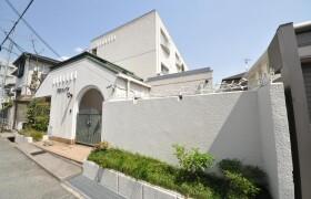 神戸市東灘区甲南町-1R公寓大廈