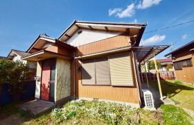 2DK House in Katsuragi - Chiba-shi Chuo-ku