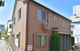 1LDK Apartment in Oyama kanaicho - Itabashi-ku
