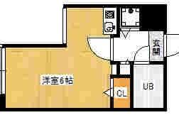 福岡市博多區美野島-1R{building type}