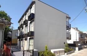 大田区大森南-1K公寓大厦
