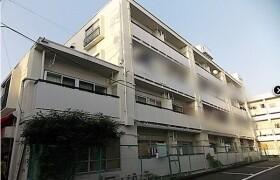 2DK Mansion in Chuo - Ota-ku