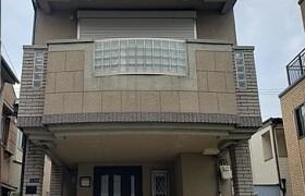 大阪市西成区 松 4SLDK {building type}