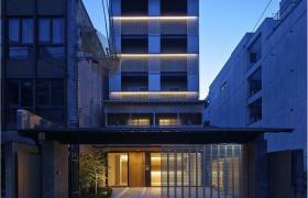 1K Mansion in Shimorokogatacho - Kyoto-shi Shimogyo-ku