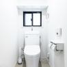 2LDK マンション 墨田区 トイレ