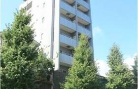 渋谷区 東 1R マンション