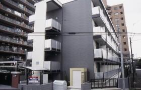 横浜市鶴見区 元宮 1K アパート