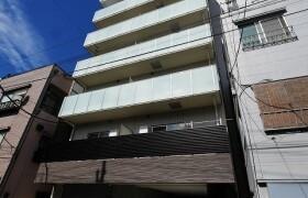 1DK Mansion in Tsukishima - Chuo-ku