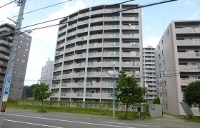 2SLDK Apartment in Minami13-jonishi - Sapporo-shi Chuo-ku