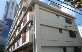 2DK Apartment in Nishishinjuku - Shinjuku-ku