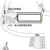 1K Apartment to Rent in Hiratsuka-shi Layout Drawing