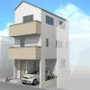 在江东区购买3LDK 独栋住宅的 户外