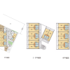 Whole Building Apartment to Buy in Ota-ku Layout Drawing