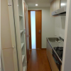 1K Apartment to Buy in Ota-ku Kitchen