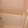 在新宿区内租赁1K 公寓 的 浴室